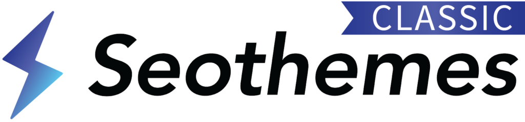 SEO Themes Classic Logo