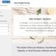 Site Header Customizer settings