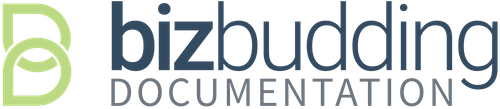 BizBudding Docs logo